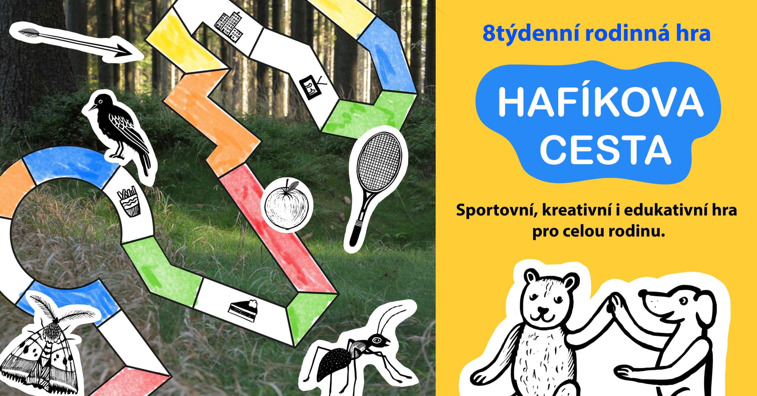 Hafíkova cesta_bannerC